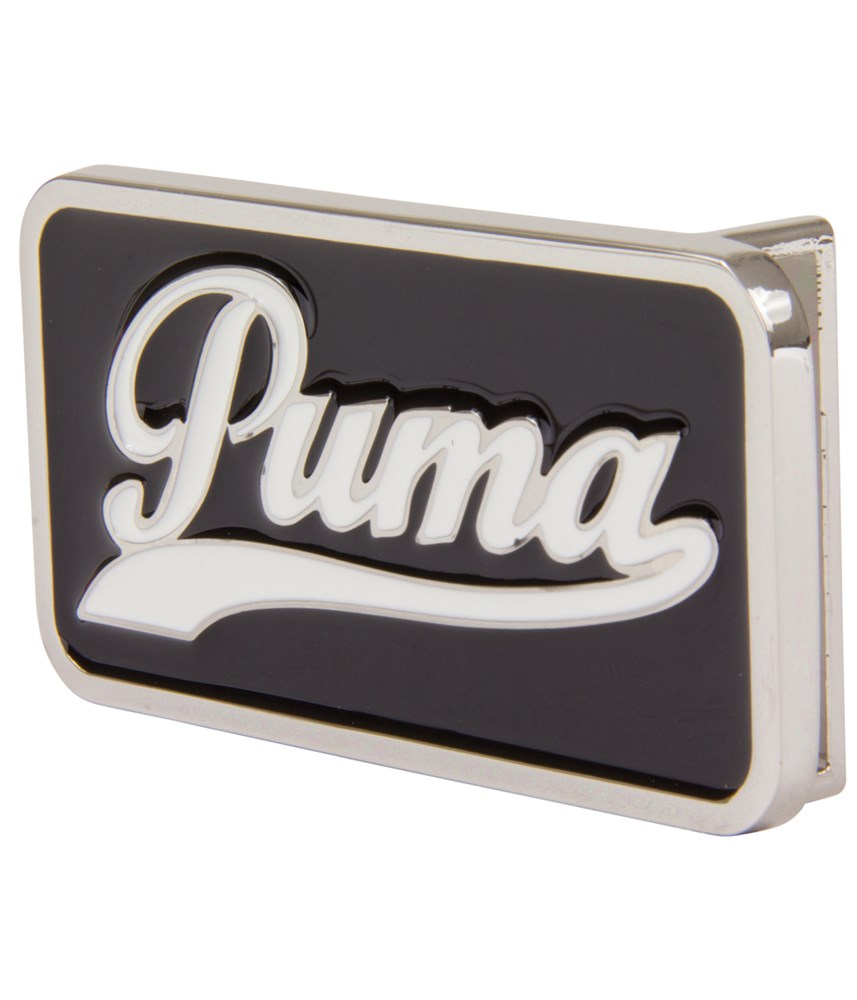 Puma Golf Script Fitted Buckle  36026d4d735c