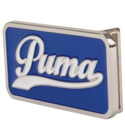 Puma Golf Script Fitted Buckle