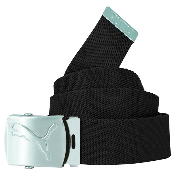 Puma  Ladies Spectrum Web Belt