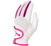 Puma Golf Ladies Sports Performance Gloves (Raspberry)