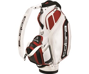 Cobra Limited Edition Tour Staff Golf Bag