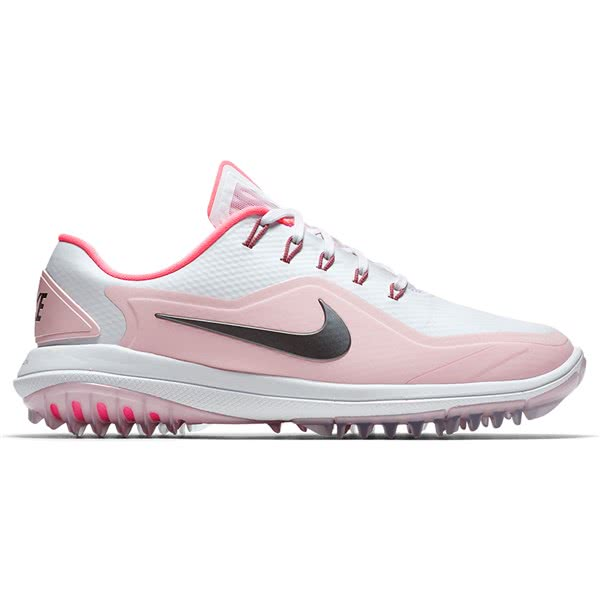Nike Ladies Lunar Control Vapor 2 Golf Shoes