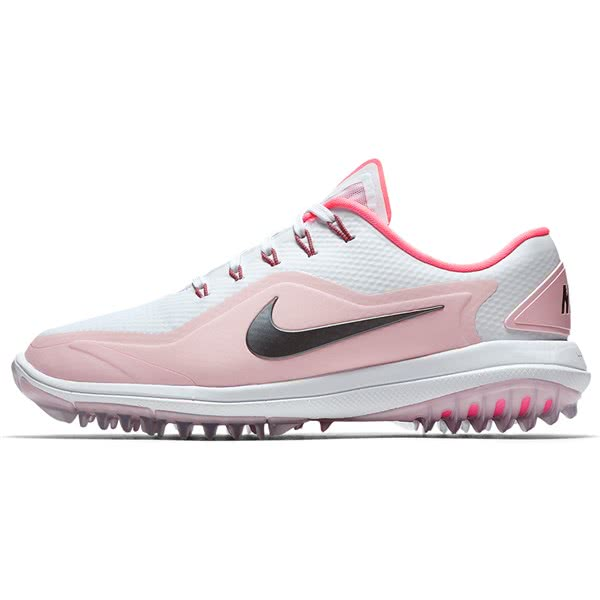 cheap for discount a5e1d 21a1a Nike Ladies Lunar Control Vapor 2 Golf Shoes. Double tap to zoom. 1 ...