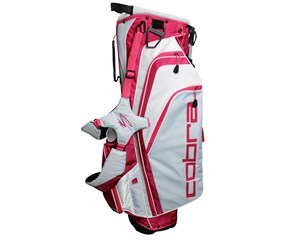 Cobra Ladies X Lite Stand Bag