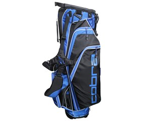 Cobra X Lite Carry Stand Bag 2015