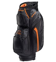 Cobra King LTD Cart Bag