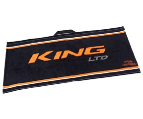 Cobra King LTD Towel