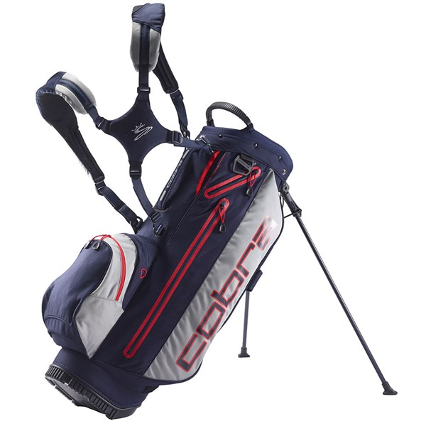 27dcb9f8d0b Cobra Tech F6 Stand Bag. Double tap to zoom. 1 ...