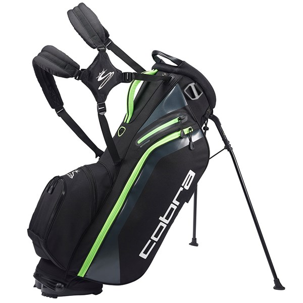 445b05c5e8fd Cobra Ultralight Stand Bag 2016. Double tap to zoom. 1 ...