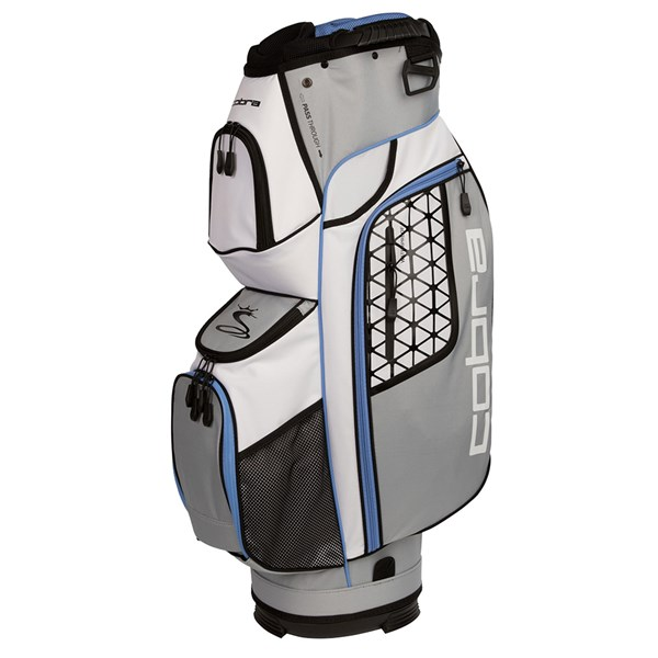 c986cc3610df Cobra Ladies Ultralight Cart Bag 2017. Double tap to zoom. 1  2  3