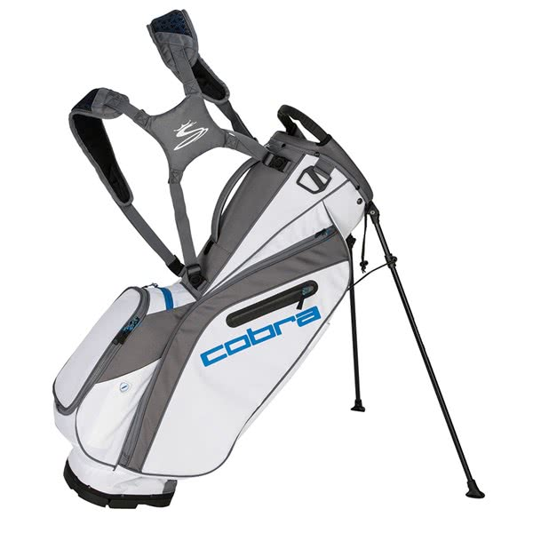 Cobra King Ultralight Stand Bag