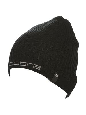 2c2b91a8516 Cobra Reversible Beanie Hat