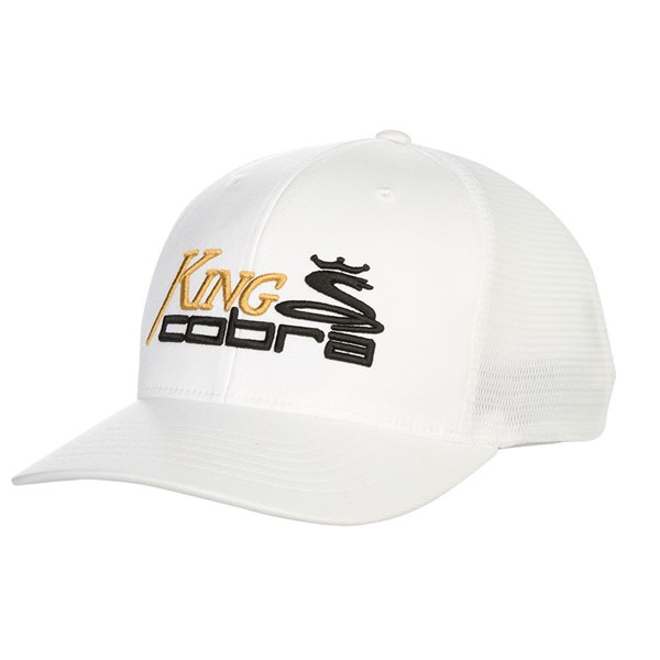 Cobra King Trucker Snapback Cap