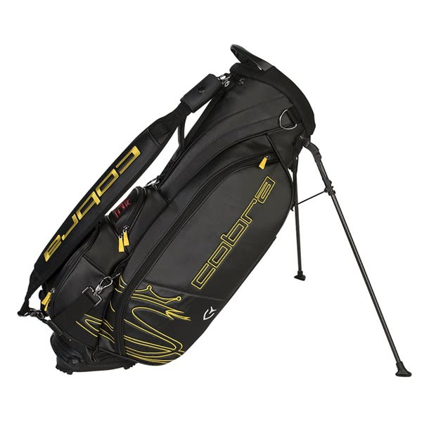 Cobra F9 Speedback Tour Stand Bag 2019
