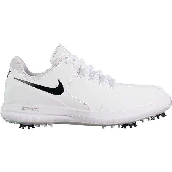 d4e87bff66b9 Nike Mens Air Zoom Accurate Golf Shoes. Double tap to zoom. 1 ...