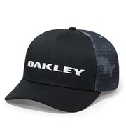 Oakley Mens Tech Trucker Print Golf Cap