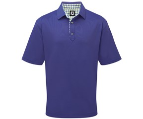 FootJoy Mens Stretch Pique Brother Berkeley Collection Polo Shirt