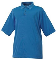 FootJoy Mens ProDry Performance Lisle Polo Shirt