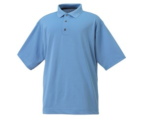 FootJoy Mens ProDry Performance Pique Stretch Polo Shirt 2014
