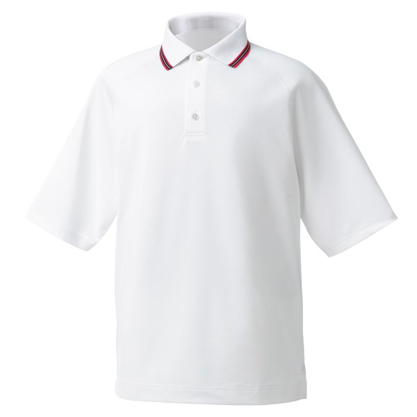 FootJoy Mens Performance Pique Multi Collar Polo Shirt