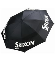 Srixon 62 inch Double Canopy Umbrella