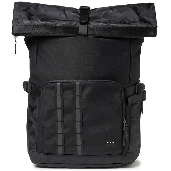 Oakley Utility Rolled Up Backpack