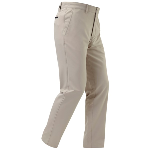 FootJoy Mens Slim Fit Performance Golf Trouser