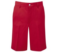 FootJoy Mens Performance Golf Shorts (Red)