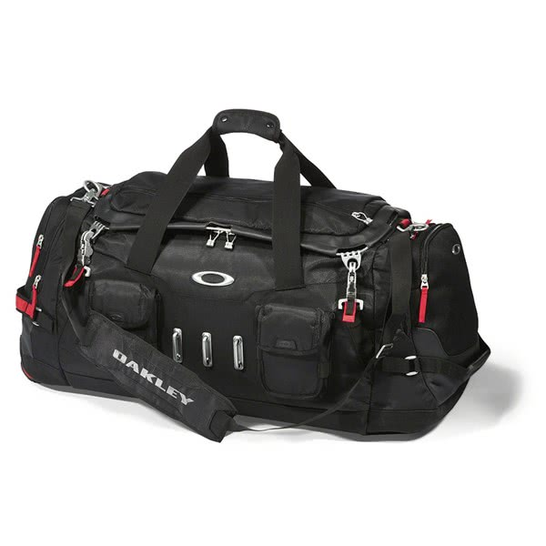 712883185c Oakley Hot Tub Duffel Bag. Double tap to zoom. 1 ...