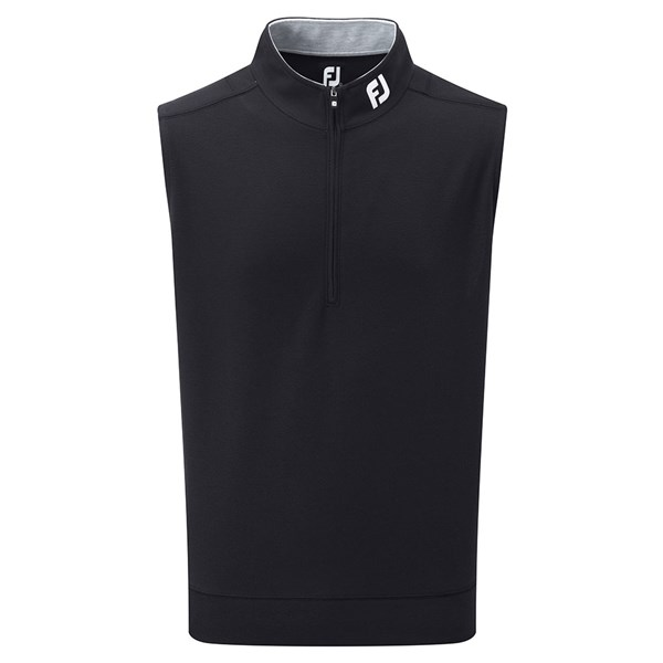 FootJoy Mens Spun Poly Chill-Out Vest