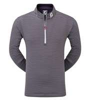 FootJoy Mens Double Layer Knit Chill-Out Pullover