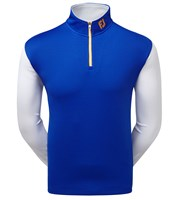 FootJoy Mens Double Layer Contrast Chill Out Pullover
