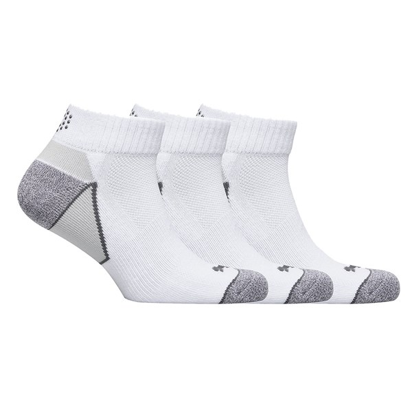 Puma Mens Pounce Quarter High Socks (3 Pairs)