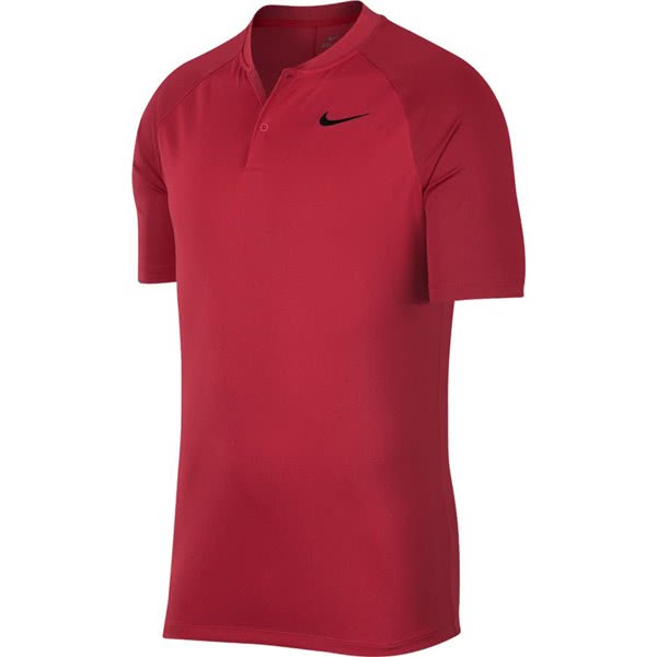 Nike Mens Dry Momentum Golf Polo Shirt