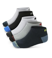 Oakley Performance Basic Low Cut Socks  5 Pack