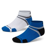 Oakley Mens Low Cut Golf Socks  2 pack