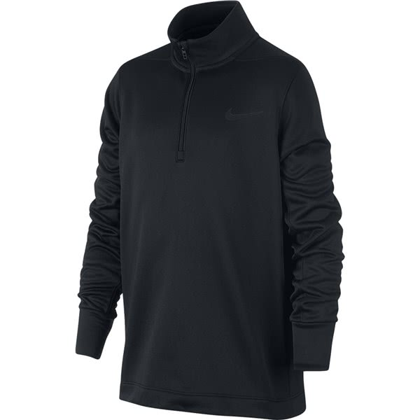 Nike Boys Therma Repel 1/2 Zip Golf Top