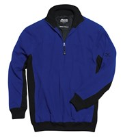 Mizuno Mens Windlite 1/4 Zip Neck Sweater