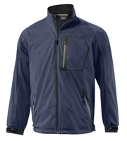 Mizuno Mens Impermalite Flex Rain Jacket 2015