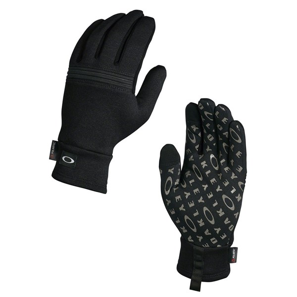 Oakley Mens Diamondback Fleece Glove