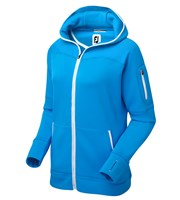 FootJoy Ladies Full Zip Hoodie