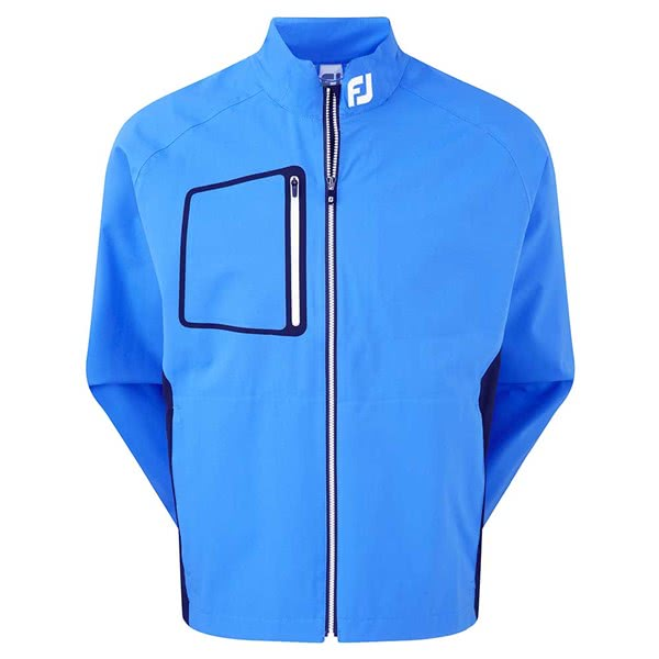FootJoy Mens HydroLite Rain Jacket 2018
