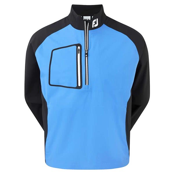 FootJoy Mens HydroLite Rain Shirt 2018