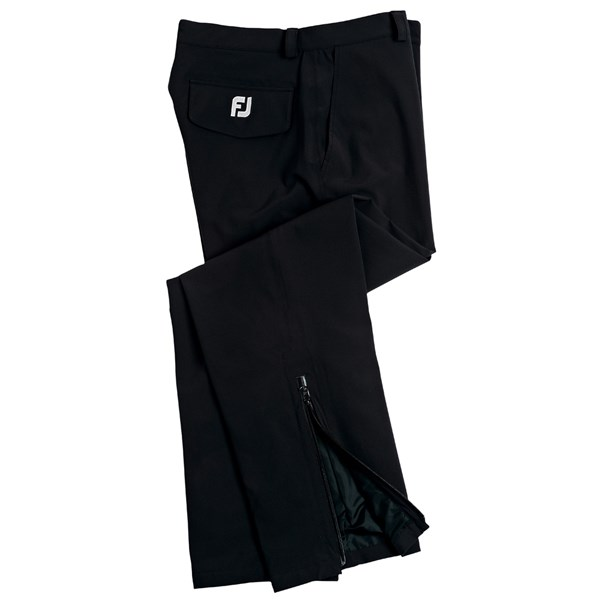 FootJoy Mens DryJoys Tour Collection Rain Trouser 2013