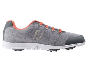 FootJoy Ladies enJoy Spikeless Golf Shoes