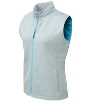 FootJoy Ladies Quilted Vest