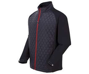 FootJoy Mens Hybrid Quilted Jacket
