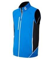 FootJoy Mens Lightweight Softshell Vest