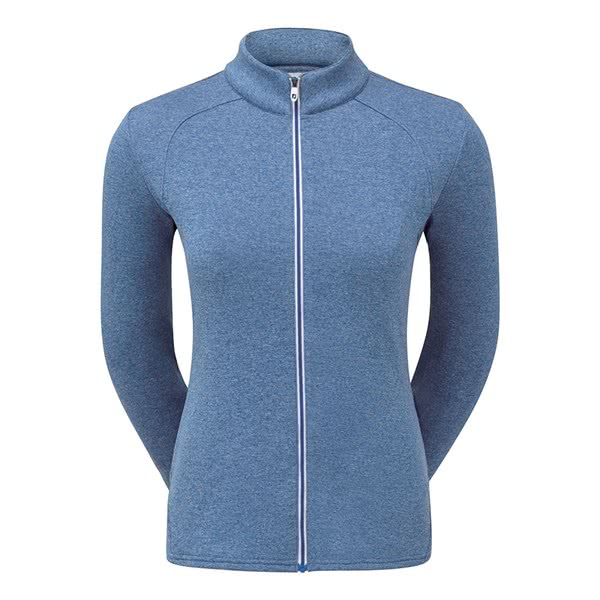 FootJoy Ladies Full Zip Chill-Out Jacket