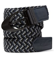 Oakley Stretch Braided Belt